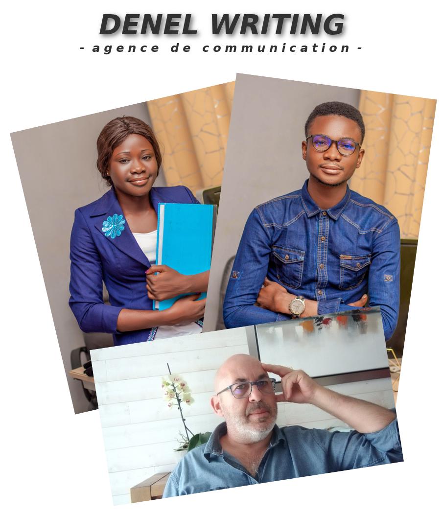 Agence de Communication Bénin