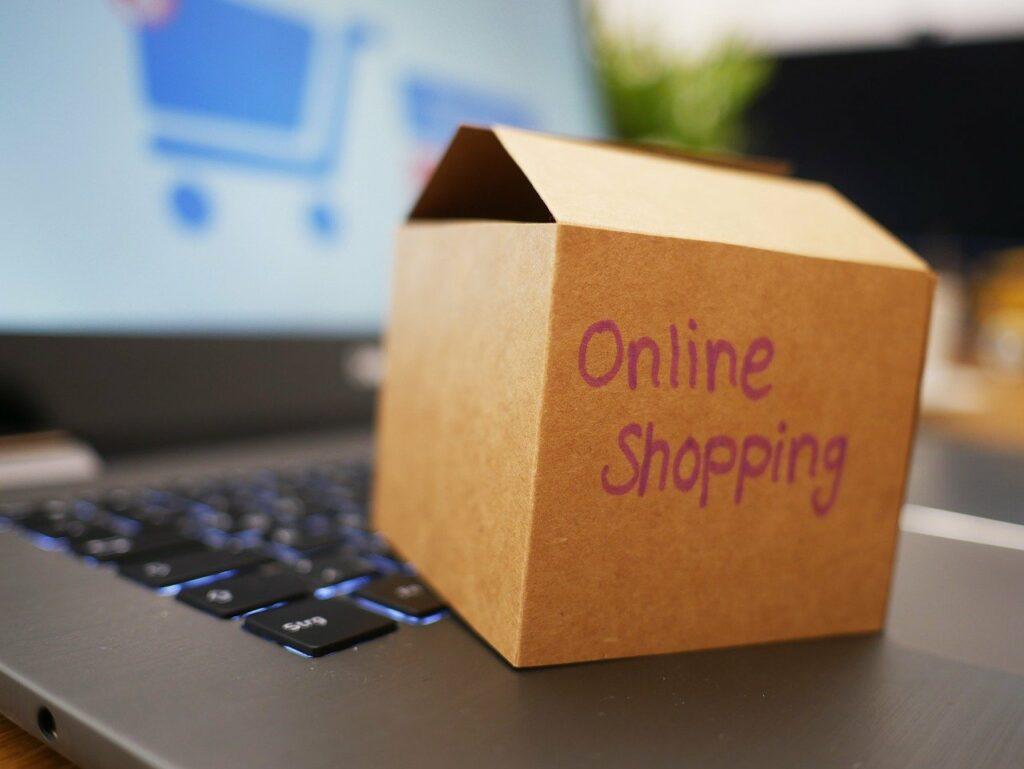 vendre des produits en ligne